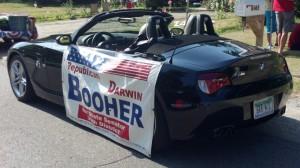 Booherr's BMW