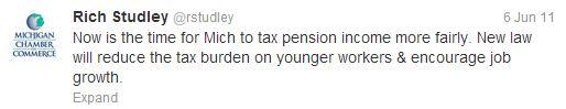 Studley Tweet 10