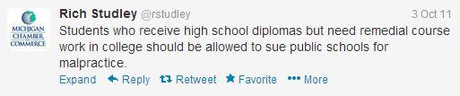 Studley tweet 16(1)