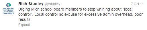 Studley tweet 16(2)