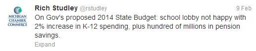 Studley tweet 21