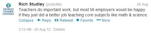 Studley tweet 28(2)
