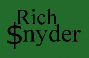 Rich Snyder